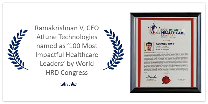 100 Most Impactful Healthcare Leaders - Copy