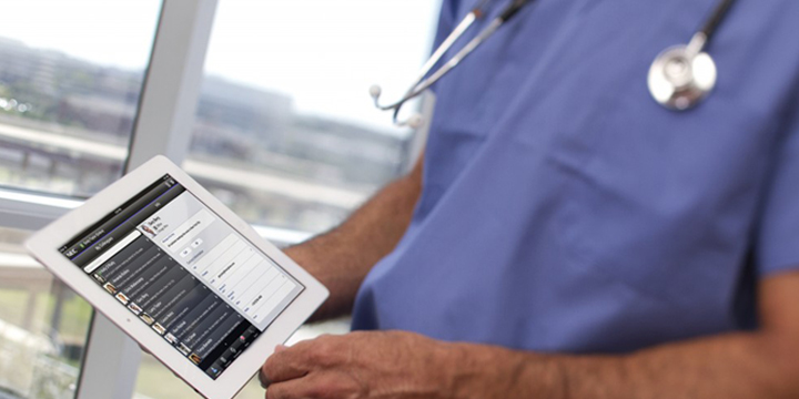 Current Challenges to Healthcare IT