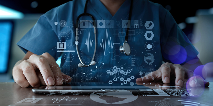 Technology boosts Patient Engagement