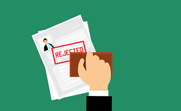 claimrejected